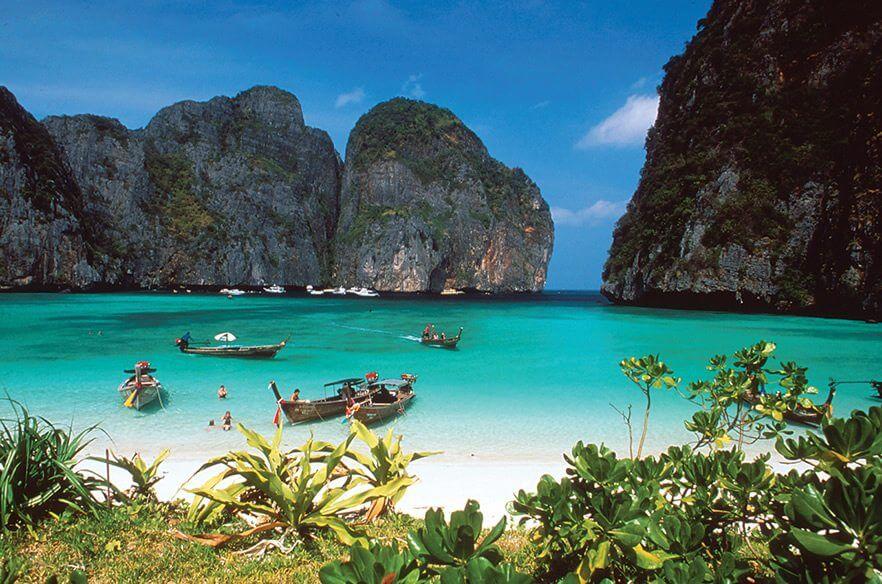 Таиланд отдых зимой