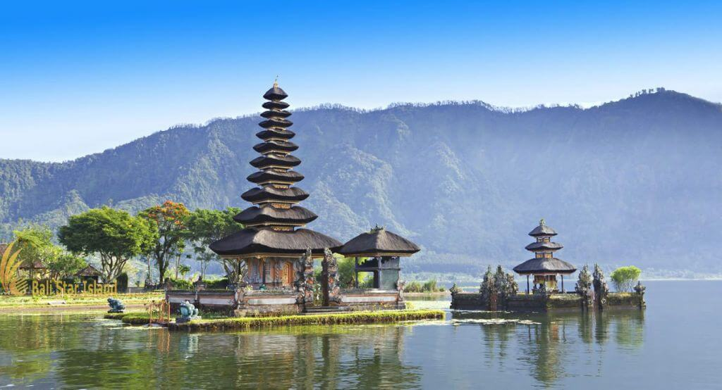 Бали отдых осенью