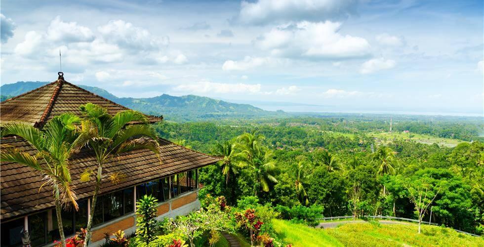 Бали отдых в мае