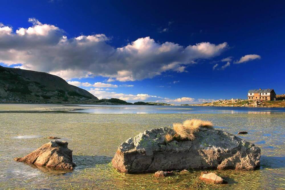 Болгария отдых летом