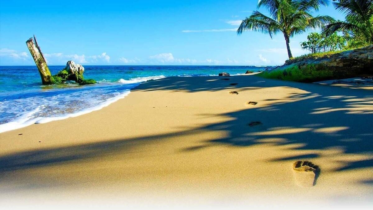Коста-Рика отдых в марте
