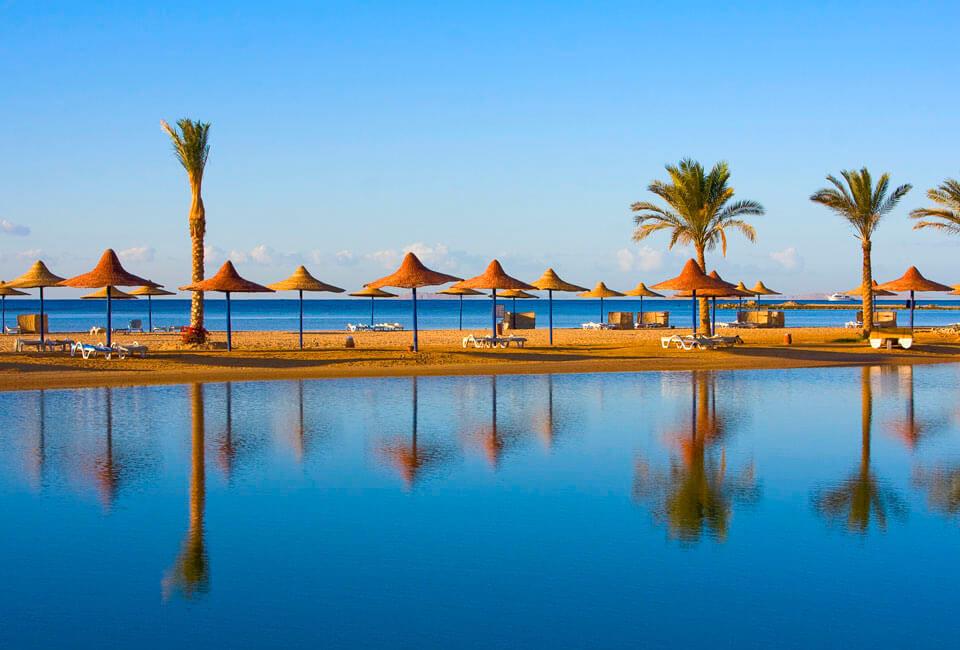 египет отдых в ноябре