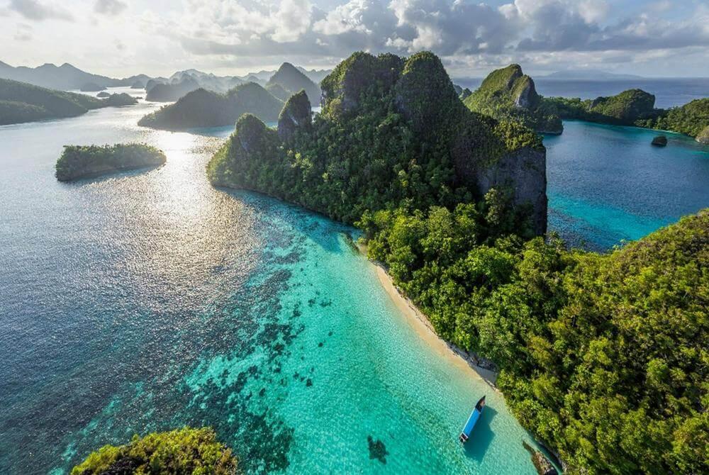 отдых в Индонезии июнь