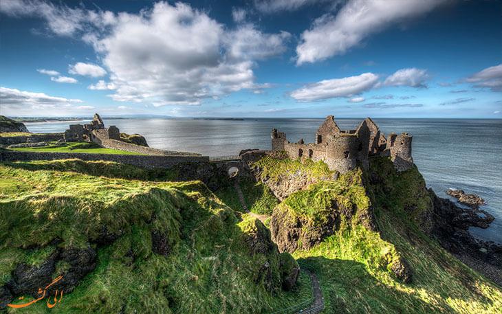 Ирландия отдых в мае