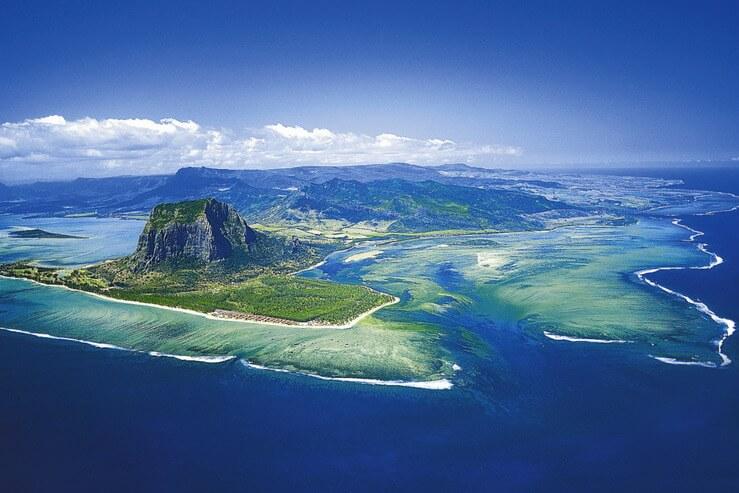 Маврикия отдых в мае