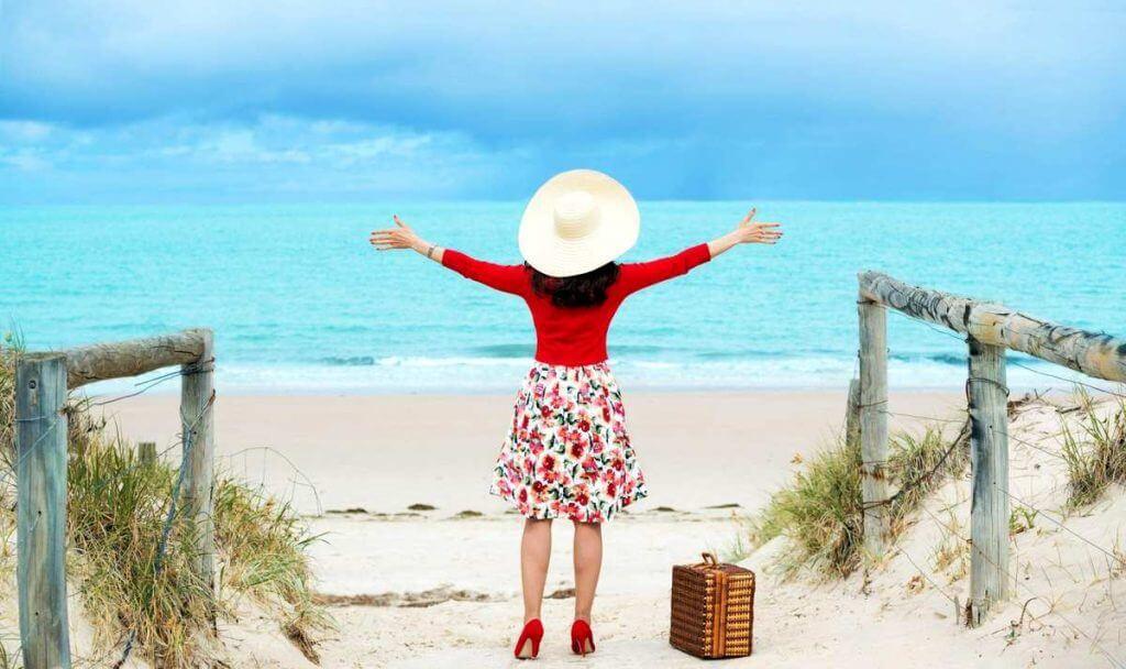Отдых летом куда поехать