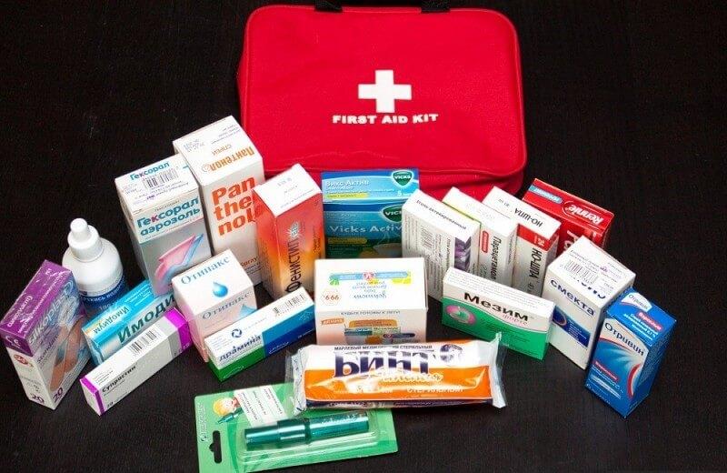 лекарства в турции