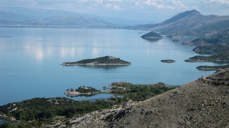 Скадское озеро
