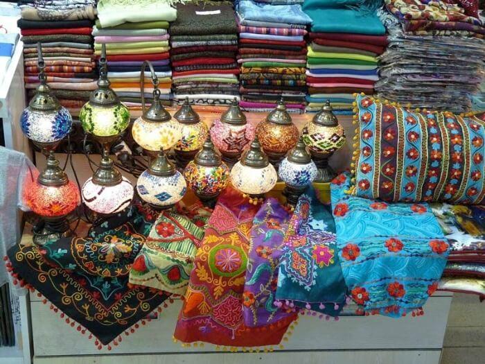 одежда из египта